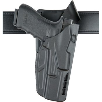 Safariland 7395 7TS ALS Low Ride Duty Holster Glock 19 - RH