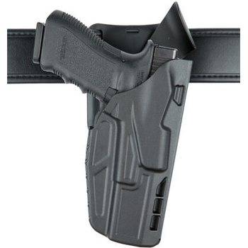 Safariland 7395 7TS ALS Low Ride Duty Holster Glock 17 - RH