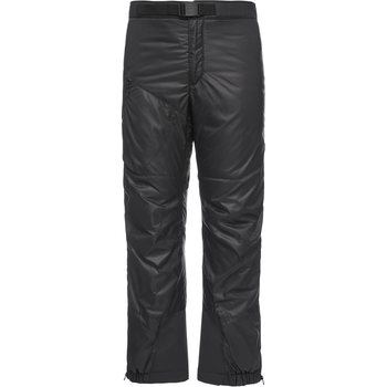 Black Diamond Stance Belay Pants Mens, Black, XL
