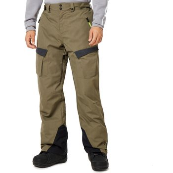 Oakley Regulator Insulated 2L 10K Pant, Dark Brush, M