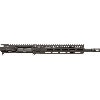 "BCM BCM® MK2 Standard 12.5"" Carbine Upper Receiver Group w/ MCMR-10 Handguard"