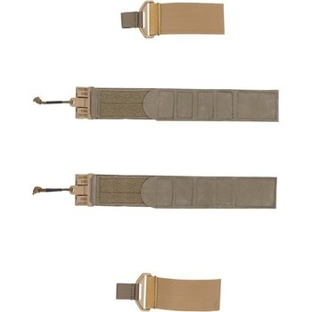 First Spear Assaulters Armor Carrier (AAC), Shoulder Strap Kit