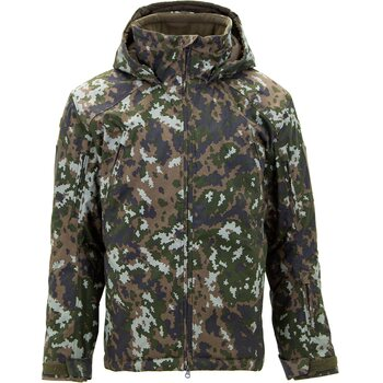 Carinthia MIG 4.0 Jacket, M05 Winter Camo Limited Edition
