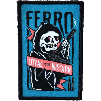 Ferro Concepts Loyal Reaper Patch