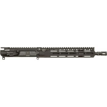 "BCM MK2 BFH 11.5"" Carbine Upper Receiver Group w/ MCMR-10 Handguard"