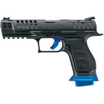 Walther Q5 Match SF Champion 9x19