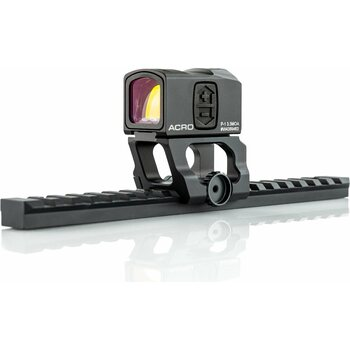 "Scalarworks LEAP Aimpoint ACRO Mount - 1.42"" height"
