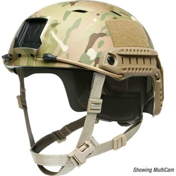 Ops-Core FAST® Bump High-Cut Helmet, Multicam