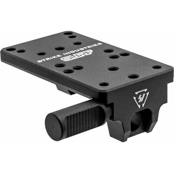 Strike Industries Scorpion Universal Reflex Mount for GLOCK™ (G-SURF)