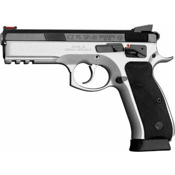 CZ Shadow SP-01 Dual Tone