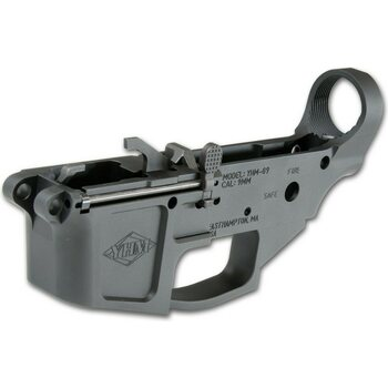 YHM 9MM GLOCK LOWER RECEIVER STRIPPED