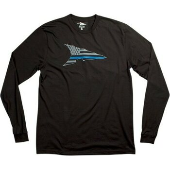First Spear Thin Blue Line Long Sleeve Shirt