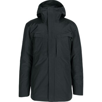 Mammut Chamuera HS Thermo Hooded Parka Men