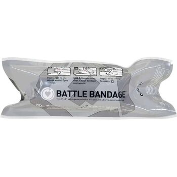 Combat Medical Battle Bandage®
