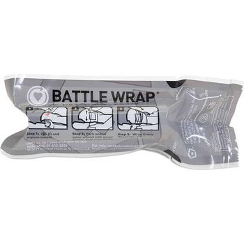 Combat Medical Battle Wrap