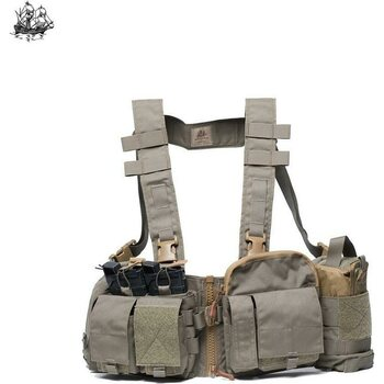 Mayflower UW Chest Rig Split Front, Gen V