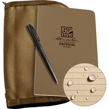 Rite in the Rain Tactical Field Book Kit
