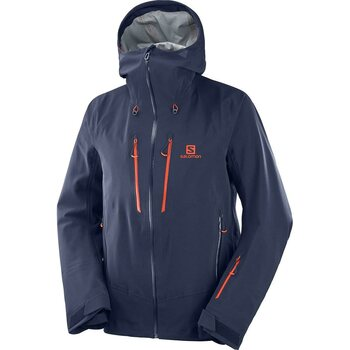 Salomon Icestar 3L Jacket Mens