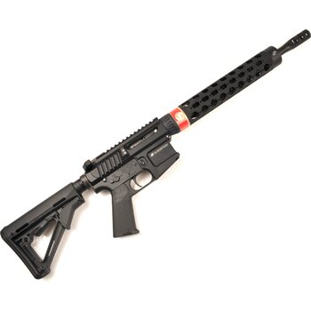 "JP Rifles RIFLE CTR-02 .223 14.5"" BBL"