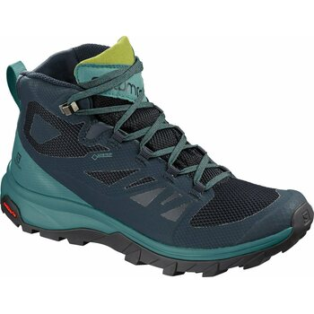 Salomon OUTline Mid GTX Womens