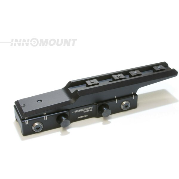 Innomount Tactical Quick Release Mounting Flex offset