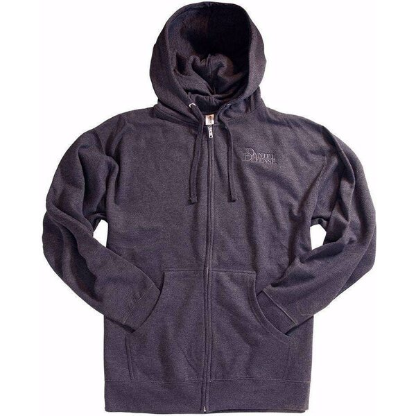 Daniel Defense Full Zip Hoodie