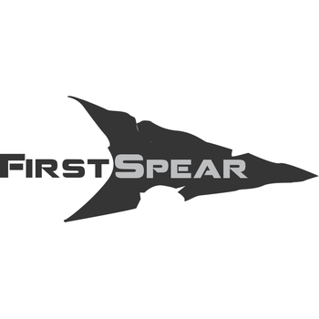 "First Spear 3"" x 8"" - MEDIC - IR/Ranger Green"