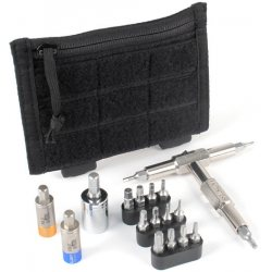 FixitSticks 45 & 15 Inch Lbs Kit with Pouch