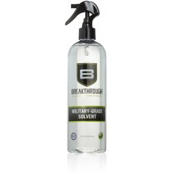 Breakthrough Breakthrough® Military-Grade Solvent  16 fl oz Spray Bottle