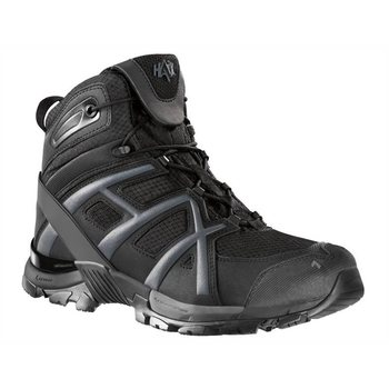 Haix Black Eagle Athletic 10 mid, EUR 38 (UK 5)