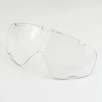 Oakley SI SI Ballistic Goggle Replacement Lens Clear