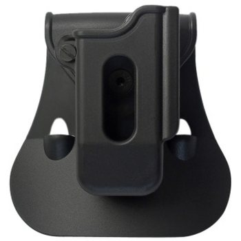 IMI Defense Single Magazine Pouch for Glock, Beretta PX4 Storm, H&K P30 Left Handed
