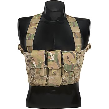 First Spear Short Incursion Chest Rig, 6/12