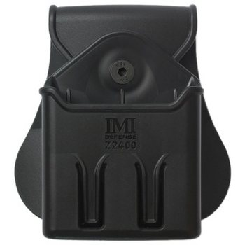IMI Defense Single Magazine Pouch for AR15/M16 & Galil 5.56mm