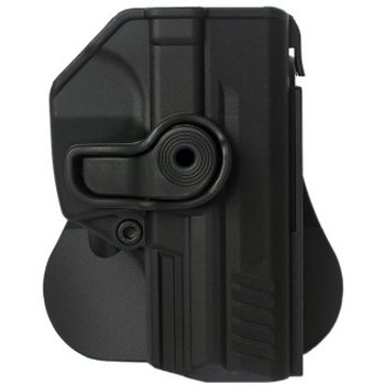 IMI Defense H&K P30/P2000 Polymer Retention Holster