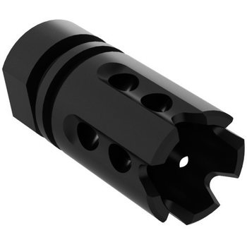 Daniel Defense Superior Suppression Device Assy, 1/2-28 (.223 /5.56mm)