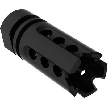Daniel Defense Superior Suppression Device, Extended Assy, 1/2-28 (.223 /5.56mm)