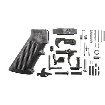 Daniel Defense Lower Parts Kit (Semi-Auto)