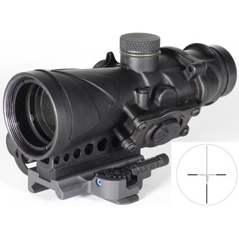 Browe 4x32 Combat Optic (BCO) w/ 223. Crosshair Reticle