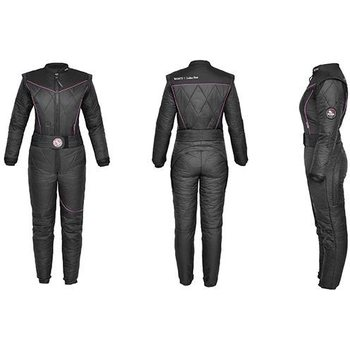 Santi Ladies First Undersuit