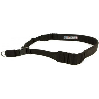 Blue Force Gear UDC Padded Bungee Single Point Sling, HK hook