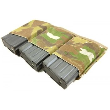 Blue Force Gear Ten-Speed-Triple SR25 Mag Pouch