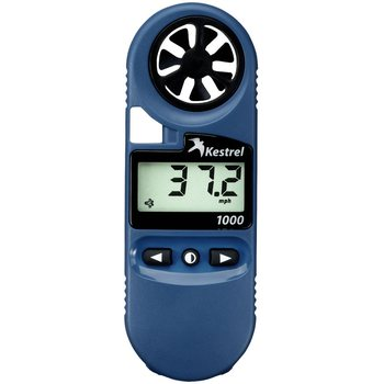Kestrel 1000 Wind Meter