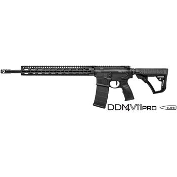 Daniel Defense V11 Pro Series
