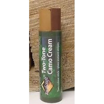 Bushcraft Camo Cream Brown / Sand 60g