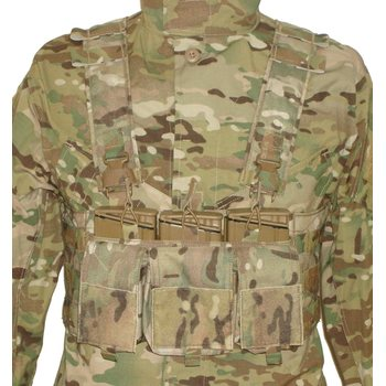 Mayflower 7.62 Hybrid Chest Rig