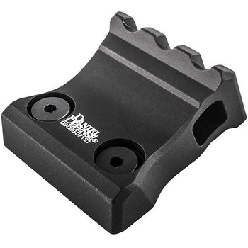Daniel Defense Keymod 1 O'clock Offset Rail Assembly