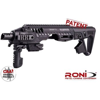 CAA Tactical Roni Conversion Kit SIG P226 models with Picatinny rail
