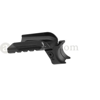 CAA Tactical P226 picatinny adapter
