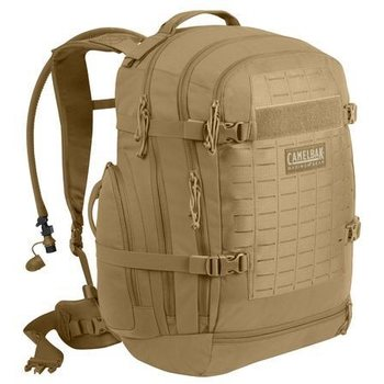 CamelbaK Tactical Rubicon 46L+3L
